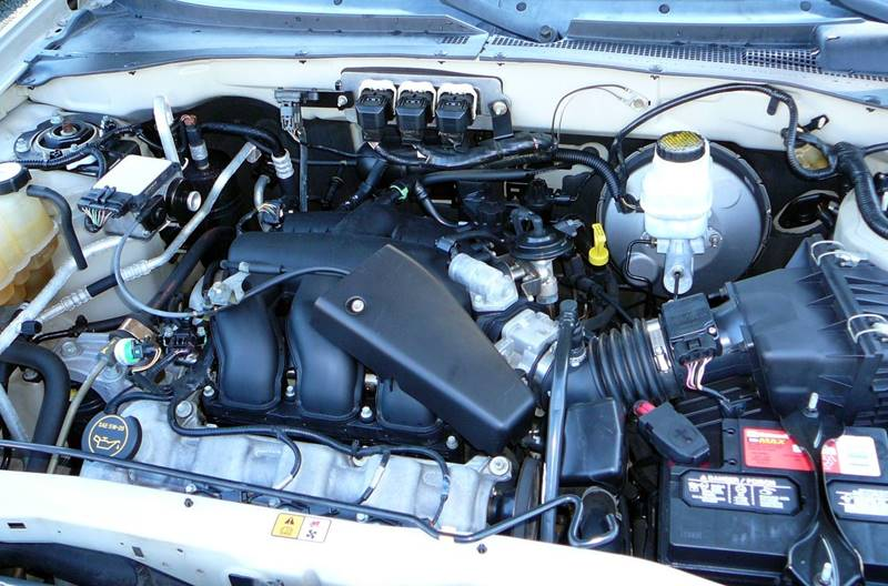 2005 Mercury Mariner 4dr AWD SUV - Durham NC