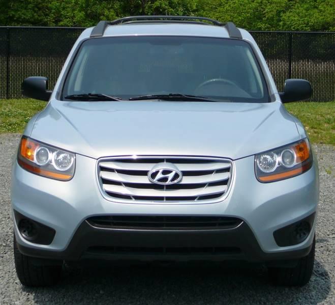 2010 Hyundai Santa Fe GLS 4dr SUV - Durham NC
