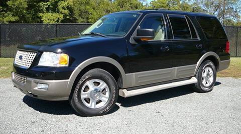 2004 Ford Expedition for sale in Durham, NC