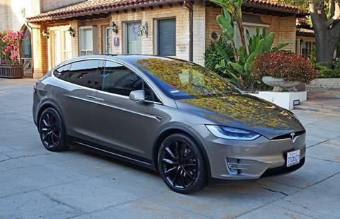 Tesla Model X For Sale Carsforsale Com