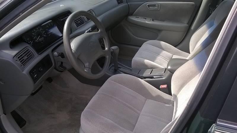 2000 Toyota Camry LE 4dr Sedan - Durham NC