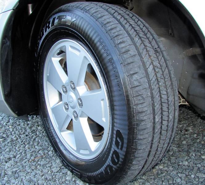 2007 Chevrolet Impala LT 4dr Sedan - Durham NC