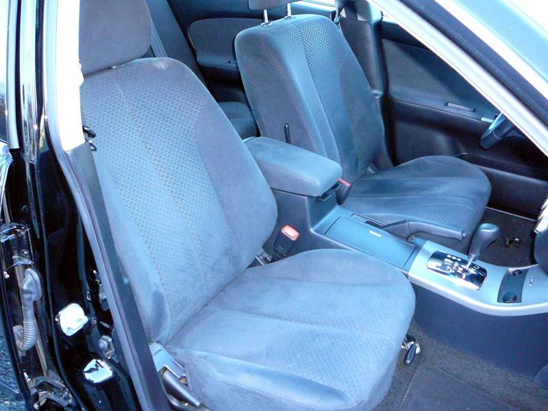 2006 Nissan Altima 3.5 SE 4dr Sedan w/Automatic - Durham NC