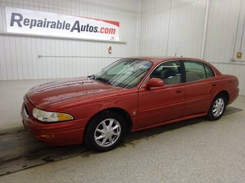 2004 Buick LeSabre for sale in Strasburg, ND