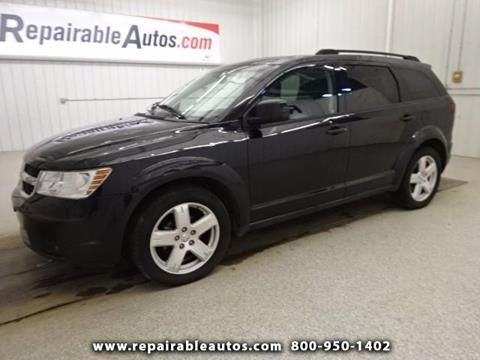 2010 Dodge Journey for sale in Strasburg, ND