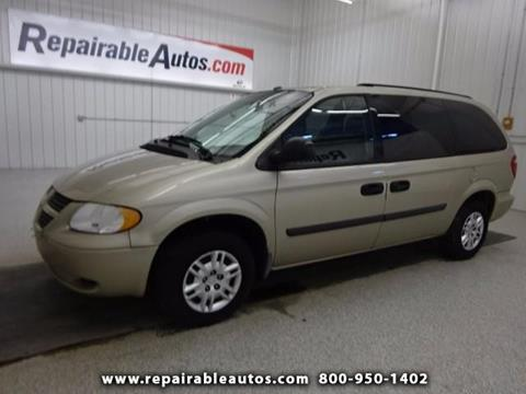 2006 Dodge Grand Caravan for sale in Strasburg, ND