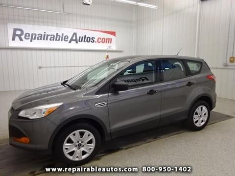2014 Ford Escape for sale in Strasburg, ND