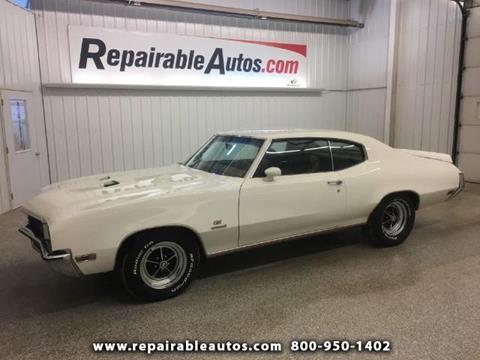 1972 Buick Skylark For Sale - Carsforsale.com®