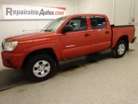 2014 Toyota Tacoma for sale in Strasburg, ND