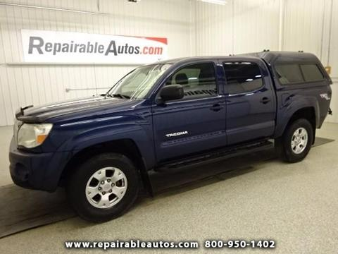 2008 Toyota Tacoma for sale in Strasburg, ND