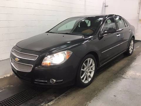 2009 Chevrolet Malibu for sale at CARFIRST ABERDEEN in Aberdeen MD