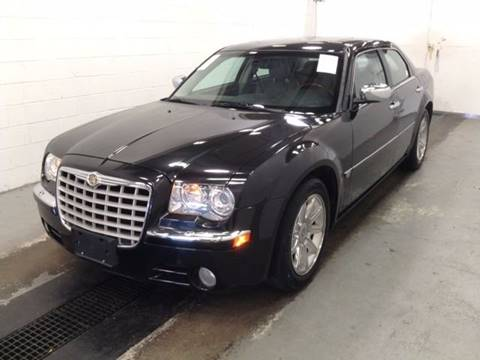 2006 Chrysler 300 for sale at CARFIRST ABERDEEN in Aberdeen MD