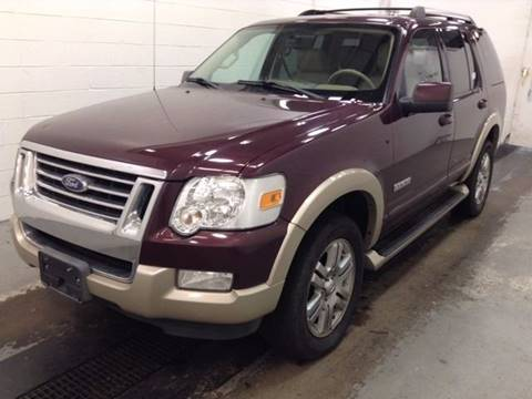 2007 Ford Explorer for sale in Aberdeen, MD