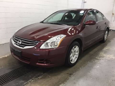 2012 Nissan Altima for sale in Aberdeen, MD