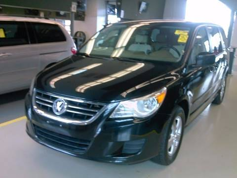 2010 Volkswagen Routan for sale in Aberdeen, MD