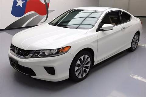 2015 Honda Accord for sale at CARFIRST ABERDEEN in Aberdeen MD