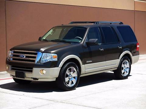 2008 Ford Expedition for sale at CARFIRST ABERDEEN in Aberdeen MD