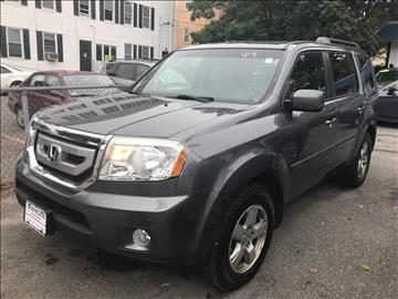 2011 Honda Pilot for sale in Worcester, MA