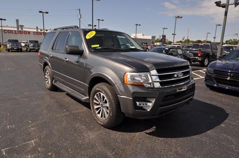 2017 Ford Expedition for sale in Franklin, IN