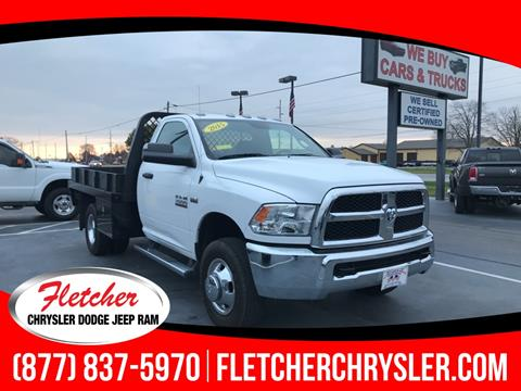2015 RAM Ram Chassis 3500 for sale in Franklin, IN