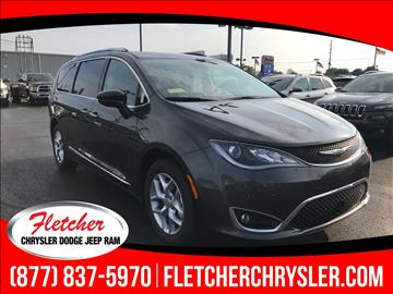 2018 Chrysler Pacifica for sale in Franklin, IN