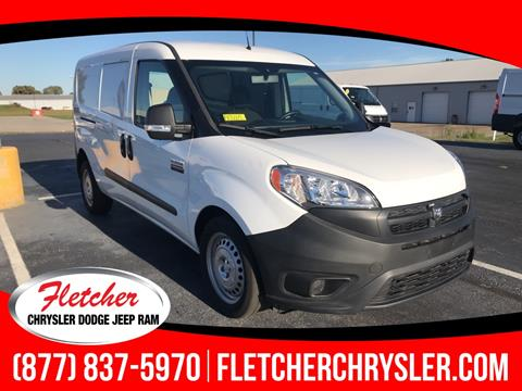 2016 RAM ProMaster City Cargo for sale in Franklin, IN