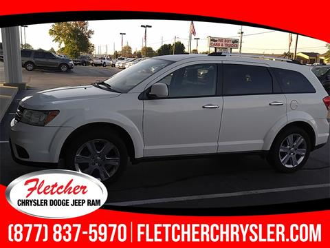 2012 Dodge Journey for sale in Franklin, IN