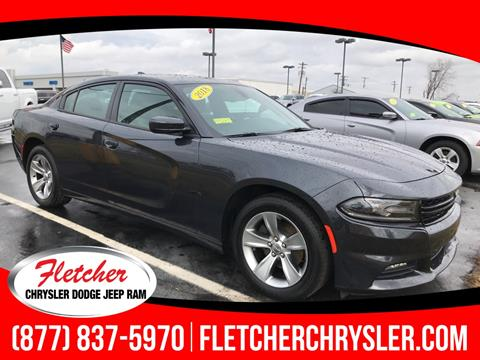 2018 Dodge Charger for sale in Franklin, IN