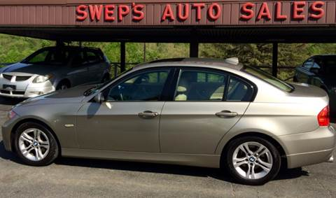 2008 BMW 3 Series for sale in Factoryville PA