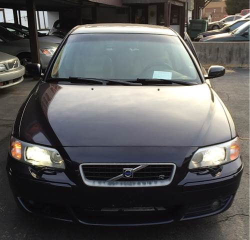 2006 Volvo S60 R for sale at Swep's Auto Sales in Factoryville PA
