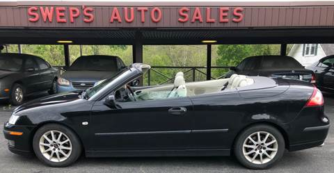 2004 Saab 9-3 for sale in Factoryville, PA