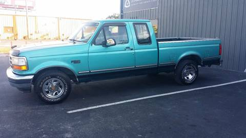 1994 Ford F-150 for sale in Kissimmee, FL