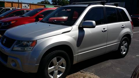 2009 Suzuki Grand Vitara for sale in Kissimmee, FL