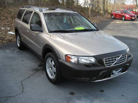 2002 Volvo XC70 for sale in Paris, TN