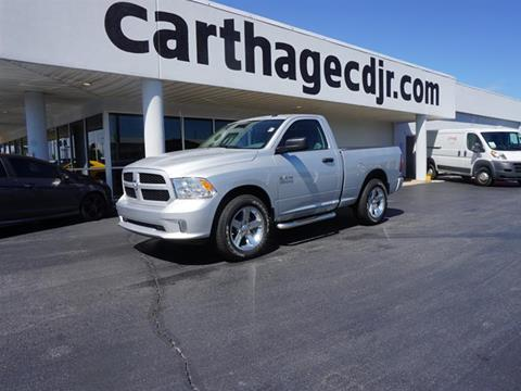 2017 RAM Ram Pickup 1500 for sale in Carthage MO