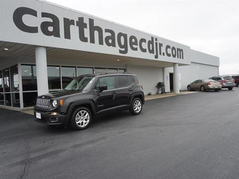 2015 Jeep Renegade for sale in Carthage, MO