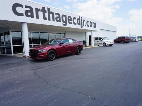 2018 Dodge Charger for sale in Carthage MO