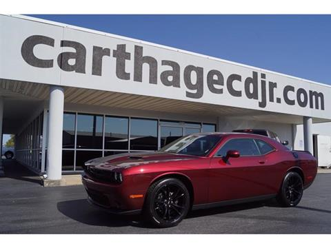 2018 Dodge Challenger for sale in Carthage, MO