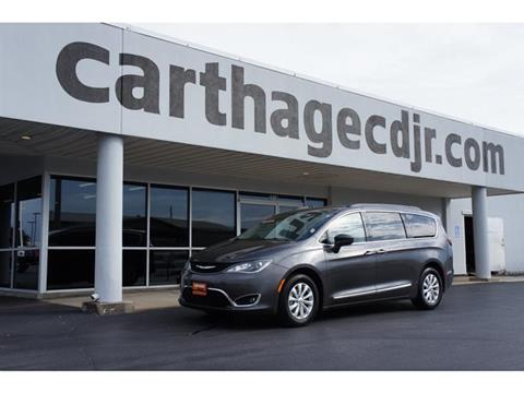 2017 Chrysler Pacifica for sale in Carthage MO