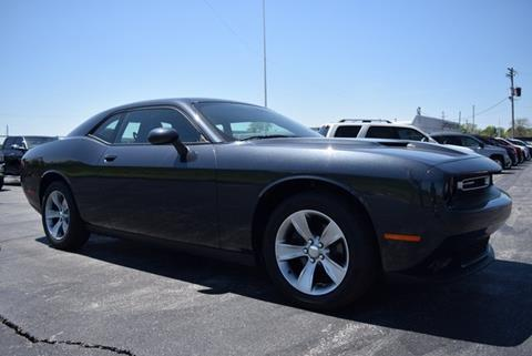 2019 Dodge Challenger for sale in Carthage, MO