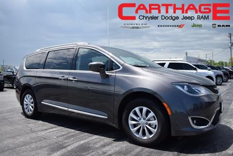 2019 Chrysler Pacifica for sale in Carthage, MO