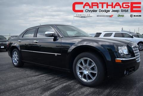 2008 Chrysler 300 for sale in Carthage, MO
