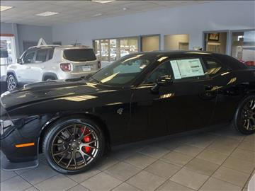 2016 Dodge Challenger for sale in Carthage, MO