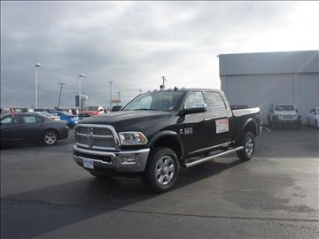 2017 RAM Ram Pickup 2500 for sale in Carthage, MO