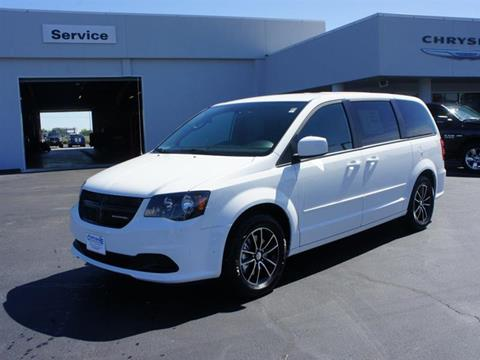 2017 Dodge Grand Caravan for sale in Carthage, MO