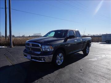 2017 RAM Ram Pickup 1500 for sale in Carthage, MO