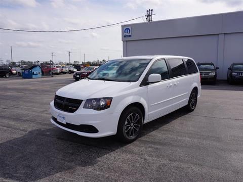 2017 Dodge Grand Caravan for sale in Carthage MO