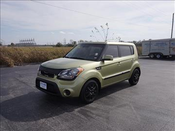 2013 Kia Soul for sale in Carthage, MO