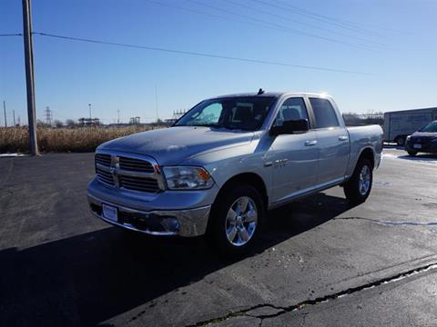2017 RAM Ram Pickup 1500 for sale in Carthage, MO
