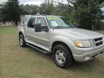 2004 Ford Explorer Sport Trac for sale in Kissimmee, FL